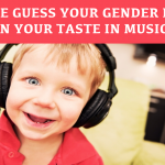 Can We Guess Your Gender Based On Your Taste In Music?