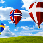 Which Scandinavian Country Best Fits Your Personality?