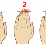 What Your Ring Finger Length Reveals About You?