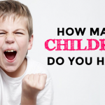 Can We Guess How Many Children You Have?