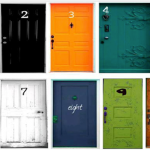 The Door You Pick Gives Deep Insight About You