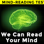 This Fascinating Test Can Read Your Mind