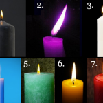 The Candle You Pick Gives An Insight Into Your Personality