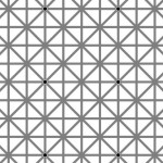 How Many Black Dots Can You Count?
