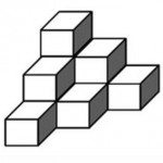 How Many Cubes Are In This Picture?