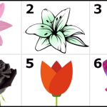 Pick The Most Beautiful Flower To Discover A Beautiful Secret About Your Personality
