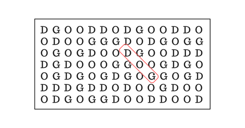 dog-wordsearch-solution