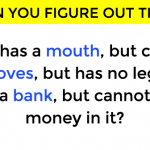 Test Your Mental Sharpness With This Brainteaser Riddle #4