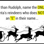 Can You Figure Out This Annoying Christmas Riddle?