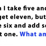 This Is The Toughest Riddle Ever, Think You Can Solve It?